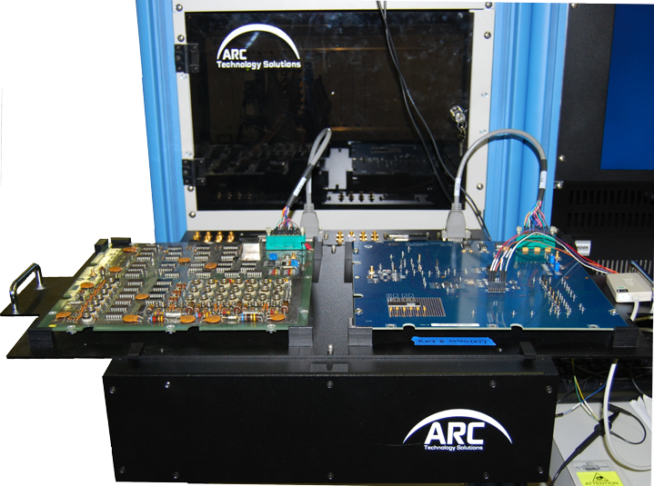 ARC Designed A7 Video Time Compressor