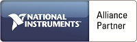 ARC is a National Instruments Alliance Member